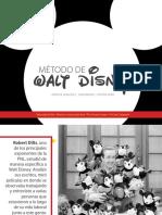 Metodo Walt Disney