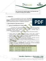 Dioxido de Cloro (DF8804)
