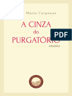 A Cinza Do Purgatorio Otto Maria Carpeaux