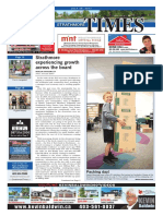 July 28, 2017 Strathmore Times