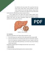 Definisi Dan Klasifikas Sirosis Hepatis