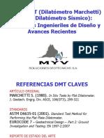 Presentacion MYV-DMT y SDMT