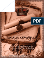 """""""REGATUL CUVÂNTULUI"""", An VII, nr. 42, Iulie 2017"""