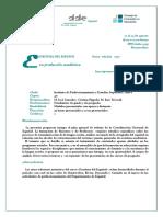 2017 Escritura Del Español Programa