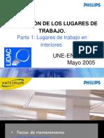 Philips Norma Une