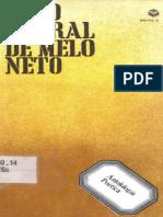 Antología Poética Joao Cabral de Melo Neto