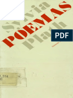 Poemas Silvia Plath