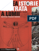 Marea Istorie Ilustrata a Lumii Vol 4 Inceputul Perioadei Moderne