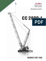 Cc 2800-1 Etincar