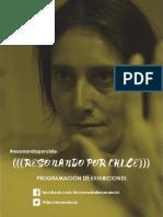 Documental (((RESONANCIA))) - Folleto Digital de Programación Agosto/Septiembre 2017