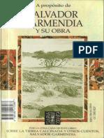 La aventura de narrar. Salvador Garmendia.pdf