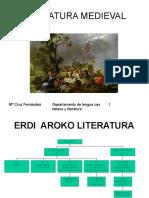 Literatura del Renacimiento.pps