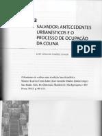 Salvador História e Gentrificação 01