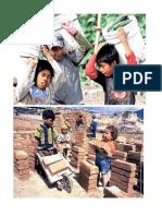 El Trabajo Infantil y Su Protección Legal en El Perú