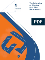 The Principles of Effective OHS Risk Management.pdf