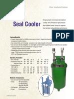 Seal Cooler