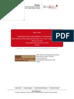 2009 Butler Performatividad y Políticas Sexuales