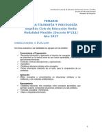Temario Filosofia y Psicologia CM2 MF 2017