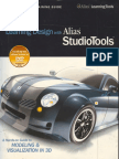 Learning Design With Alias StudioTools Low Res.