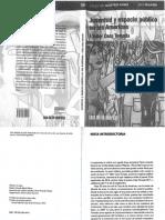 El feminismo se ha vuelto necesidad. Mov. estudiantil  y organización feminista (Follegati).pdf