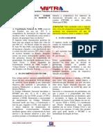 Curso Itcmd Imposto Sobre Transmissao Causa Mortis e Doacao