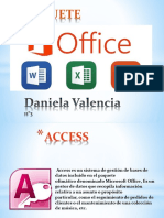 Paquete Office