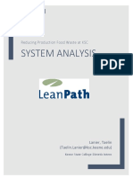 lanier fsm ksc systemanalysis