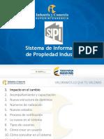 Presentacion Sipi