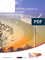 UK Power Networks Systems