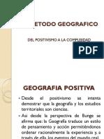 El Metodo Geografico