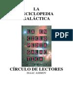 Asimov, Isaac - Enciclopedia Galactica (1.0) [Doc]