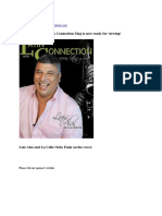 The latest issue of Latin Connection Mag is now ready for viewing!.pdf