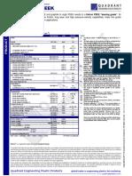 Ketron® Peek HPV - Ficha Técnica