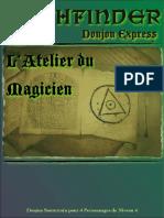 Atelier Magic i En