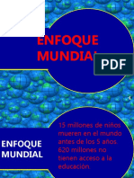 ENFOQUE MUNDIALOK IBRP