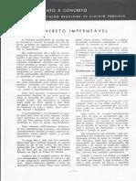 Artigo ABCP - Concreto Impermeável