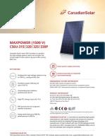 En MaxPower CS6U-P en-V5.54 1500V