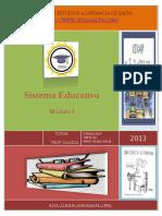 Sistema Educativo - m 1