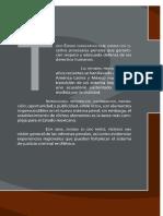Tendencias Actuales Del Diseño Del Proceso Acusatorio en América Latina y México Parte 1