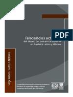 Tendencias Actuales Del Diseño Del Proceso Acusatorio en América Latina y México Parte 2