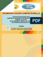 Keamanan Vaksin MR Final Akhir