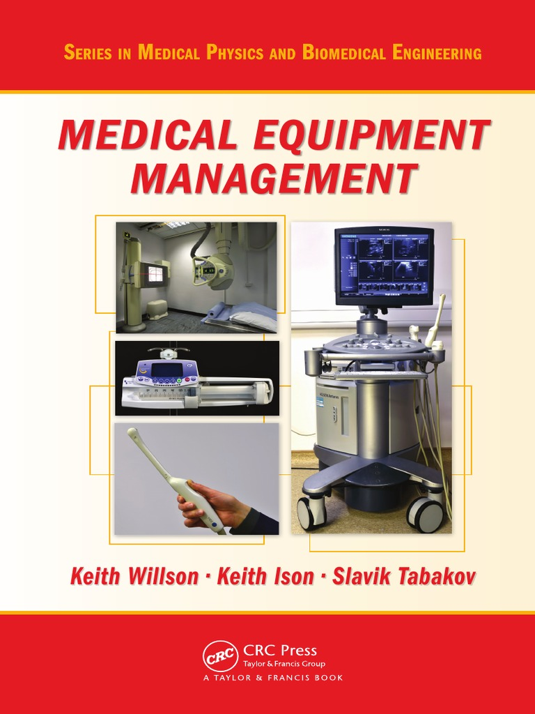 Medical equipment management medical physics biomedical engineering fandeluxe Image collections