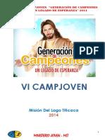Campamento de Conima