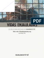 Resumen Informe Zoos 2011