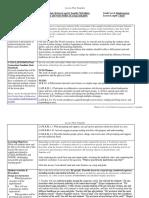 landforms lesson plan - completed version