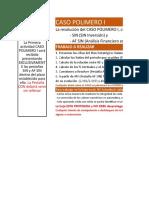 Plua Cuesta Juan Jose Polimero II