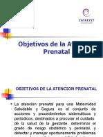 Atencionl Prenatal