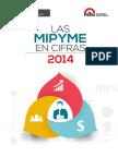 Las MIPYME en Cifras 2014