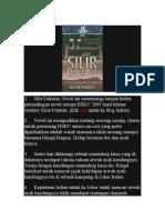 Silir Daksina (Angin Bertiup Lembut Dari Selatan) (Sinopsis)