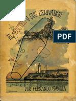 El Coctel y Sus Derivados - Fernando Gaviria (1959)